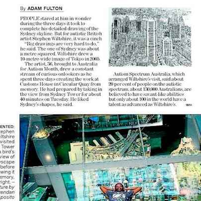 archive/full/Newcastle_Herald.jpg - Stephen Wiltshire media archive