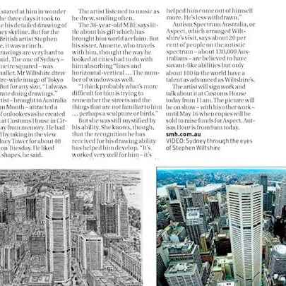 archive/full/Sydney_Morning_Herald_3.jpg - Stephen Wiltshire media archive