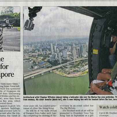 archive/full/The Straits Times 16-07-14.jpg - Stephen Wiltshire media archive