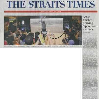 archive/full/The Straits Times 21-07-14.jpg - Stephen Wiltshire media archive