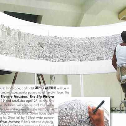 archive/full/things_we_love.jpg - Stephen Wiltshire media archive
