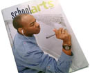 School Arts - Stephen Wiltshire press archive