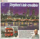 Stephens ink-credible - Stephen Wiltshire archive - what others say