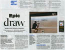 Epic draw - Stephen Wiltshire archive - what others say