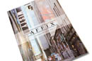 An illustrative perception of the city - Affix Magazine - Stephen Wiltshire press archive