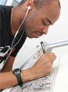 Oryx Magazine - Stephen Wiltshire archive - what others say