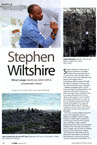The Artist - Stephen Wiltshire press archive