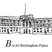 London Alphabet - B for Buckingham Palace - Gallery