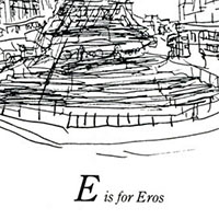 London Alphabet - E for Eros - Gallery