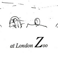 London Alphabet - Z for London Zoo - Drawings - Gallery