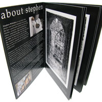 Stephen Wiltshire Catalogue - Gifts & Merchandise for sale