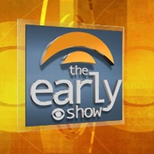 CBS US - The Early Show