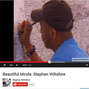 Beautiful Minds downloads exceed 1 million