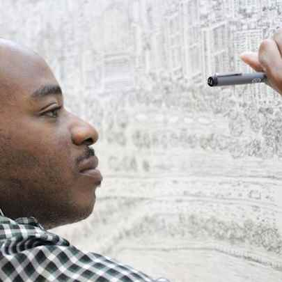 image_library/full/Drawing_Singapore_Skyline_2014.jpg - Stephen Wiltshire media archive