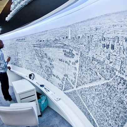 image_library/full/Hou1.jpg - Stephen Wiltshire media archive