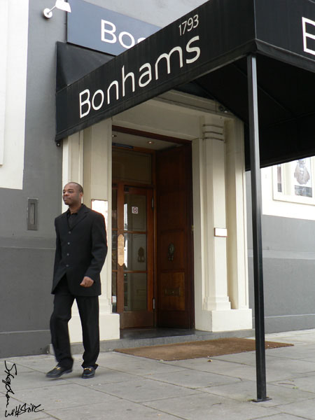 Bonhams September 2007
