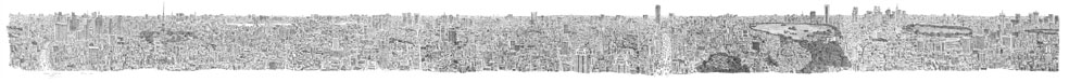http://www.stephenwiltshire.co.uk/images/Tokyo_Panorama_print_by_Stephen_Wiltshire.jpg