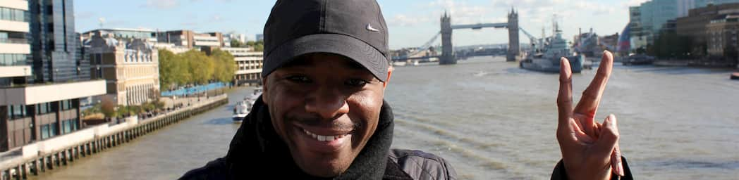 Stephen Wiltshire's Press Office
