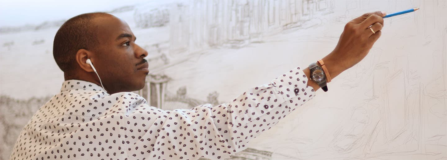 Stephen Wiltshire MBE - Biography