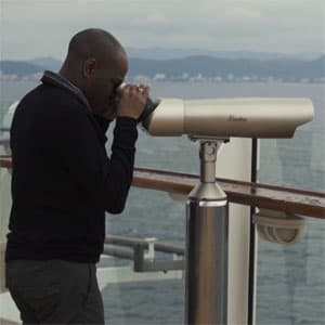 The Ultimate View with Stephen Wiltshire