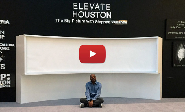 Elevate Houston Live from Houston