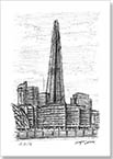 The Shard, London Bridge - Originals for sale