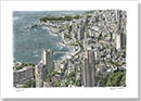 Monte Carlo - Drawings - Prints for sale