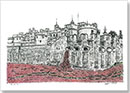 Poppies at the Tower of London - Originals for sale