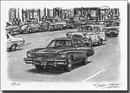 TV series Kojak Buick Century - Originals for sale