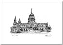St Pauls Cathedral 2006 - Originals for sale