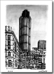 Natwest Tower (Tower 42) - Originals for sale