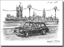 London Taxi - Originals for sale