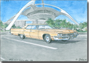 1972 Buick Electra Sedan - Originals for sale