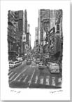 Times Square New York 2007 - Originals for sale