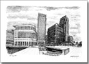 Canary Wharf 2007 - Originals for sale
