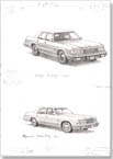 Dodge St Regis Sedan - Originals for sale