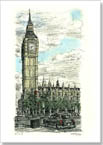 Big Ben in July 2009 - Originals for sale
