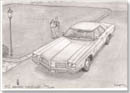 1972 Oldsmobile Delta 88 Royale Town Sedan - Originals for sale