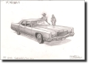 1971 Lincoln Continental Town Car - Originals for sale