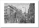 Marylebone High Street - Originals for sale