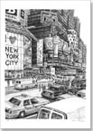 Times Square (New York City) - Originals for sale