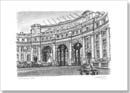 Admiralty Arch Whitehall - Originals for sale