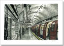 Leicester Square Tube station, London - Originals for sale