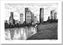 Houston, Texas (USA) - Originals for sale