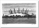 Millennium Dome (London) - Originals for sale