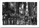 Times Square street scene - Originals for sale