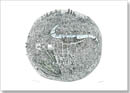 The Globe of London - Originals for sale