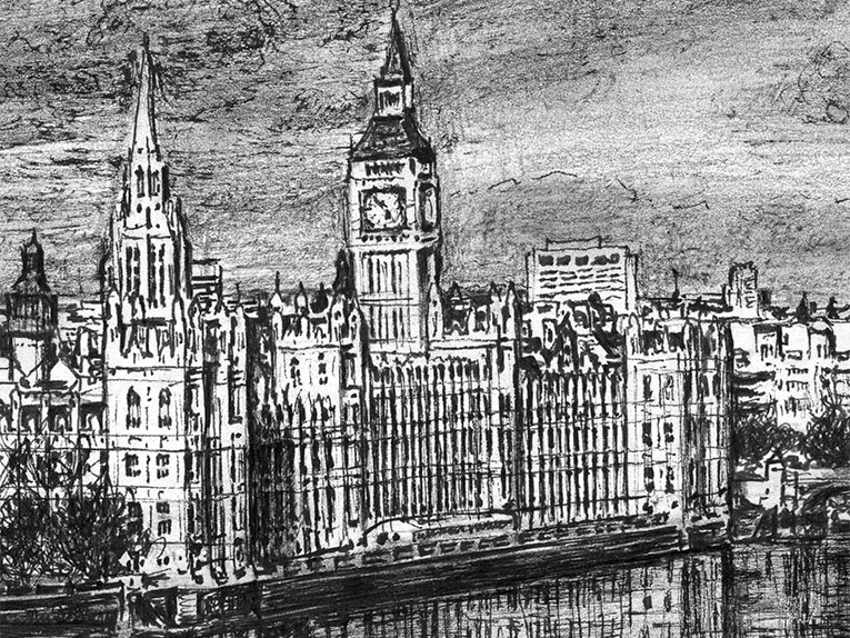 Houses of Parliament 2015