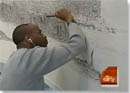 Stephen recreates New York City - Stephen Wiltshire videos, documentaries, reports and unseen footage