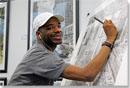 Sydney - 3 days in 3 minutes - Stephen Wiltshire videos, documentaries, reports and unseen footage
